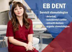Serviciile de baza ale unui cabinet stomatologic