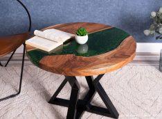 Avantajele mobilierului din lemn reciclat