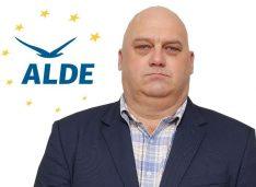Aroșculesei, ALDE: România în derivă, secundul nepregătit!