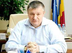 """Florin Țurcanu: """"mandatul meu de președinte al CJ Botoșani a fost unul activ, spre deosebire de predecesorul și succesorul meu la această funcție"""""""