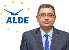 Străchinariu, ALDE: Formarea unui nou guvern nu este o prioritate pentru președintele Iohannis
