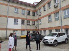 Proiect de 4,3 milioane euro pentru modernizarea Oncologiei. Secție se extinde pe vertical