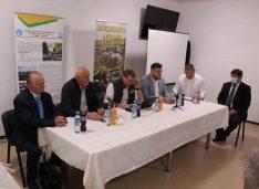 """Asociația MOLDOOVIS își vrea pe Costel Șoptică ministru al Agriculturii. """"Are deschidere către o agricultură modernă"""""""