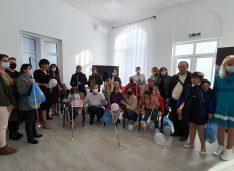 De Ziua Bastonului Alb, OFSD Botoșani este alături de copiii nevăzători