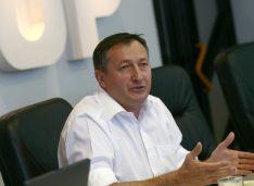 Omul de afaceri Gelu Tofan NU va fi înmormântat la Todireni. Istorie: a avut 16.000 de angajați și i-a fost furat de un business de 600 milioane dolari