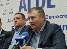 """Țurcanu acuză CJ că nu are soluții pentru Nova Apaserv: """"Cred că se ține sub preș o situație foarte fierbinte"""""""