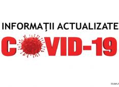 Niciun caz de Covid-19 în municipiul Botoșani în ultimele două săptămâni