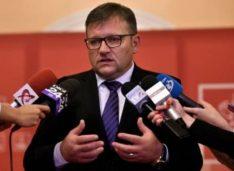"""Marius Budăi: """"Asist acum în parlament la ipocrizia maximă a domnului Cioloș și a USR!"""""""