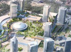 Proiect de 3 miliarde de euro în 4 ani la Romexpo. La Botoșani, CJ nu a terminat o licitație în patru ani, iar Primăria lucrează la Teatru de 8 ani