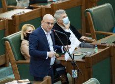 """Lucian Trufin: """"Senatul a decis – marii retaileri vor plăti scump dacă nu respectă munca producătorilor români! """""""