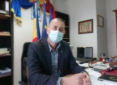"""Comuna Răchiți, prima în care începe vaccinarea """"din casă în casă"""""""