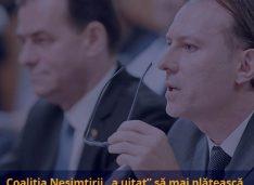 Alexandra Huțu: Coaliția Nesimțirii Naționale refuză acordarea pensiei celor 133 de urmași ai medicilor și asistenților decedați în linia întâi în lupta cu pandemia! 6 sunt din Botoșani!