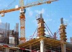 11 județe au cifra de afaceri în construcții mai mică decât Botoșani. Situația pe județe în regiunea Moldovei