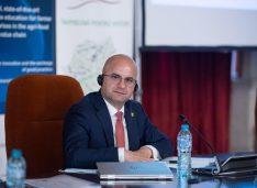 Senatorul Trufin a participat la dezbaterea ,,Cooperativele în dezvoltarea mediului rural în România – Politici şi exemple de bună practică în context european''