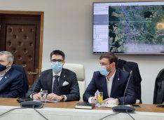 OFICIAL Andrei Drancă – USR: Încep lucrările pe DN28B Botoșani – Tg.Frumos