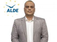 Cătălin Chiorescu, ALDE: Furtună de incompetență peste sectorul feroviar, protejată de Ministerul Transporturilor