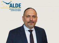Daniel Ionescu, vicepreședinte ALDE: Doamna Turcan pune presiune pe mediul privat!