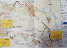 Drumurile județene vor prelua traficul de peDN 29D Botoșani – Ștefănești