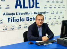 Sergiu Zvîncă, ALDE: Educația trebuie tratată cao prioritate de către Guvern!