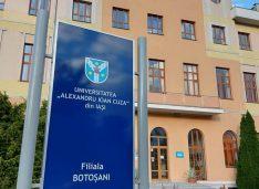 """1 octombrie istoric. Federovici: """"Anul universitar se va deschide și la Botoșani, în cadrul Extensiunii celei mai prestigioase universități din țară, """"A. I. Cuza"""" Iași"""""""
