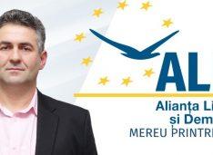 Constantin Codău, ALDE: USR premiază incompetența!