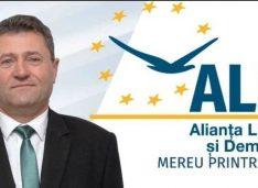 Moroșanu, ALDE: Cu o mână ne-au dat şi cu alta ne-au luat!